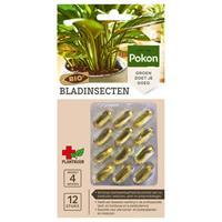 Pokon Bio plantkuur bladinsect capsule