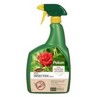 Pokon tegen insecten Bio spray 800ml
