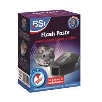 BSI Flash pasta in lokaasdoos