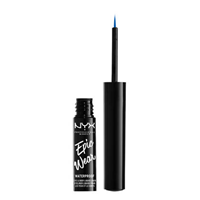 NYX Professional Makeup Epic Wear Semi Perm Liquid Liner Sapphire