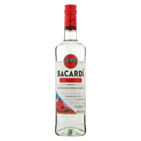 Bacardí Gedistilleerde Drank Razz 700 ml Fles