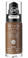 Revlon Foundation Colorstay Normaal / Droge Huid - Cappuccino 410