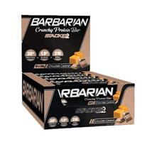 Stacker2 Barbarian Bar 15repen Chocolate Caramel