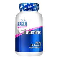 L-Glutamine Haya Labs 100caps