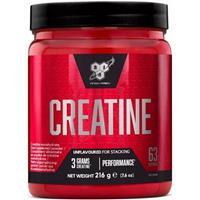 BSN Supplements Creatine DNA 216gr Naturel