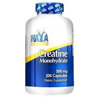 Haya Labs Sports Creatine Monohydrate 200caps
