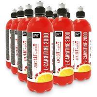 Qnt L-Carnitine 2000 (Actif by Juice) Cranberry & Lemon