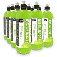 Qnt L-Carnitine 2000 (Actif by Juice) Lemon & Lime