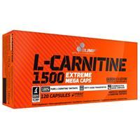 L-Carnitine 1500 Extreme Mega Caps 120caps