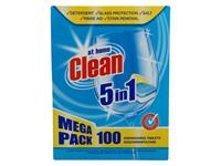 At Home Clean Vaatwastabletten 5in1