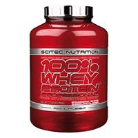 Scitec Nutrition 100% Whey Protein Professional - 2350g - Banana