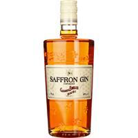 Saffron Gin Gabriel Boudier 40% vol.