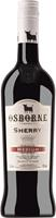 Osborne Medium halb Sherry Do  - Sherry