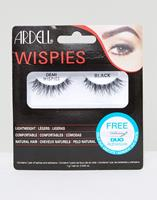 Ardell Lashes - Wispies - Demi wimpers zwart