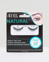 Ardell Lashes Ardell - Wimpers 101 halfzwart