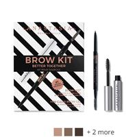 Anastasia Beverly Hills Better Together Brow Kit Ebony