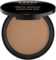 NYX Professional Makeup Matte Body bronzer - Light MBB01