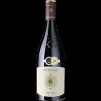 Italienischer Rotwein trocken