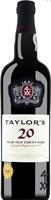 Taylor's Port Tawny 20 Years Old  - Portwein