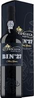 Fonseca Bin No. 27 Reserve Port in Geschenkverpackung