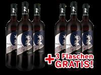 Torrevento Vorteilspaket 6 für 3  Primitivo Selezione del Re
