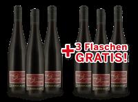 Landgraf Vorteilspaket 6 für 3  Rotwein Zum Festmahl