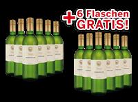 Hugl-Wimmer Vorteilspaket 12 für 6 Weingut Wimmer Grüner Veltliner