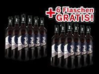 Torrevento Vorteilspaket 12 für 6  Primitivo Selezione del Re