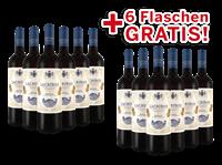 Rodriguez Sanzo Vorteilspaket 12 für 6 Javier Rodriguez Rioja Lacrimus