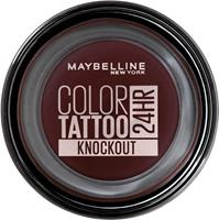 Maybelline Color Tattoo Eyeshadow 3.5ml (Various Shades) - 190 Risk Maker