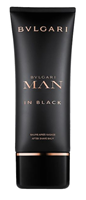 Bvlgari Man in Black After Shave Balm