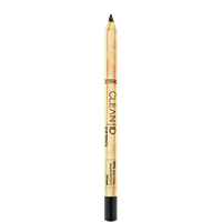 Catrice Clean ID Eye Pencil Truly Black