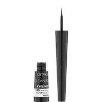 Catrice Clean ID Eyeliner Truly Black
