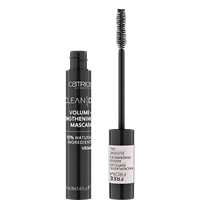 Catrice Clean ID Volume and Lengthening Mascara