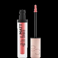 Catrice Matt Pro Ink Non-Transfer Liquid Lipstick 040 Braveness Wins