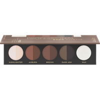 Catrice Professional Brow Palette 020 Medium to Dark
