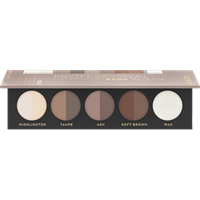 Catrice Professional Brow Palette 010 Light to Medium