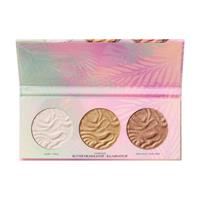 Physicians Formula Baby Butter Highlighter Trio Palette