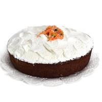 gefelicitaart Classic Carrot Cake