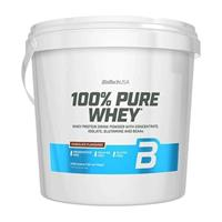 biotechusa Biotech USA - 100% Pure Whey