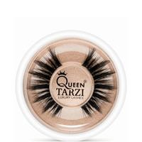Queen Tarzi Luxury Lashes  - Luxury Lashes Ivy 3d Wimpers