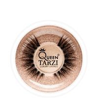 Queen Tarzi Luxury Lashes  - Luxury Lashes Nora 3d Wimpers