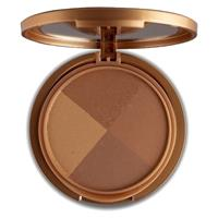 John van G Four Season Bronzing Powder - 10% korting code SUMMER10 - Bronzer