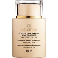 Collistar Even Finish  - Even Finish Foundation + Primer