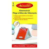 Aeroxon Kleermotval - Insecten - Aeroxon