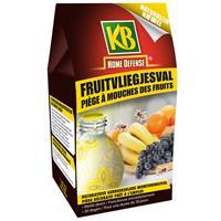 KB Fruitvliegjesval - Fruitvliegjes - KB Home Defense