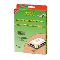 Mottenval Levensmiddelen - Insecten - Natural Control