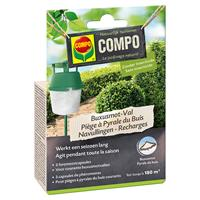 Compo Bio Buxusmotval Navulling - Buxusmot - Compo