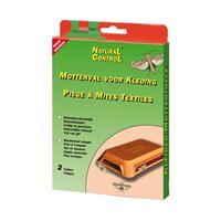 Mottenval Kleding - Insecten - Natural Control