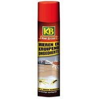 KB Kruipende Insectenspray - Insecten - KB Home Defense